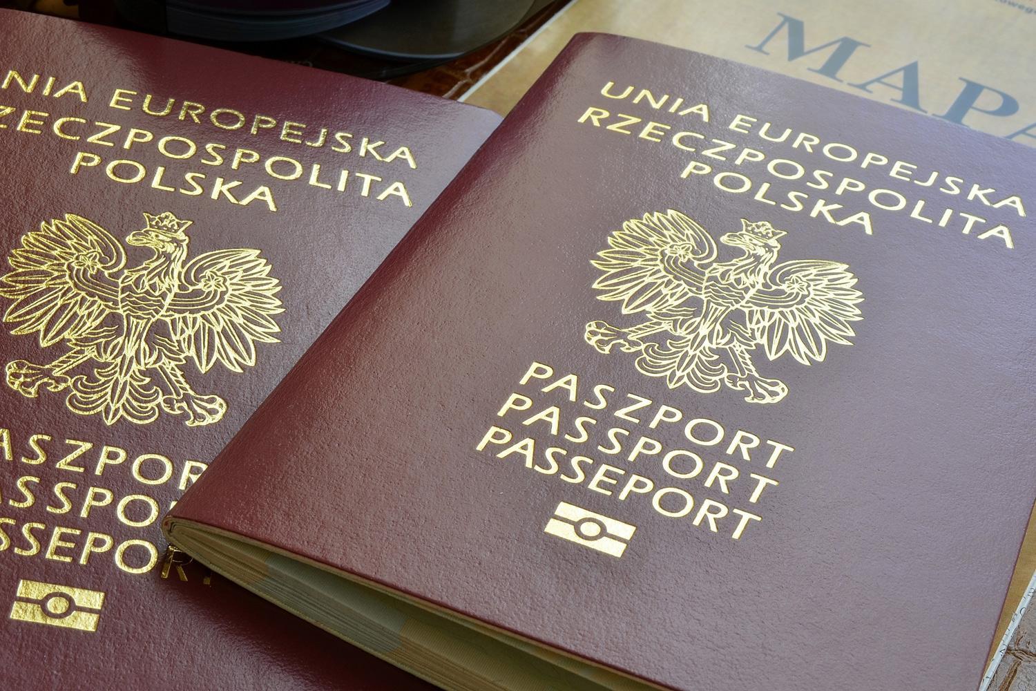 דרכון פולני, ויזת עבודה בפולין, ויזת לימודים בפולין