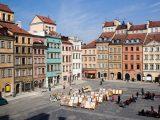 נופשון בורשה-3 לילות-299 יורו-כולל יום טיול קניות!