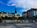 ימי א (פתוח) סיור לצכיה לעיר אוסטרבה כולל קניות והעיר העתיקה