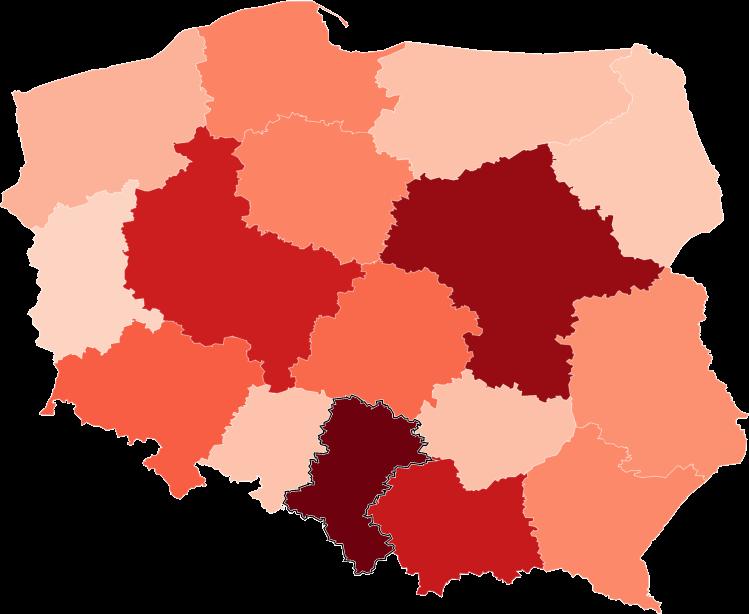 25.11.2020 – חדשות קורונה מפולין